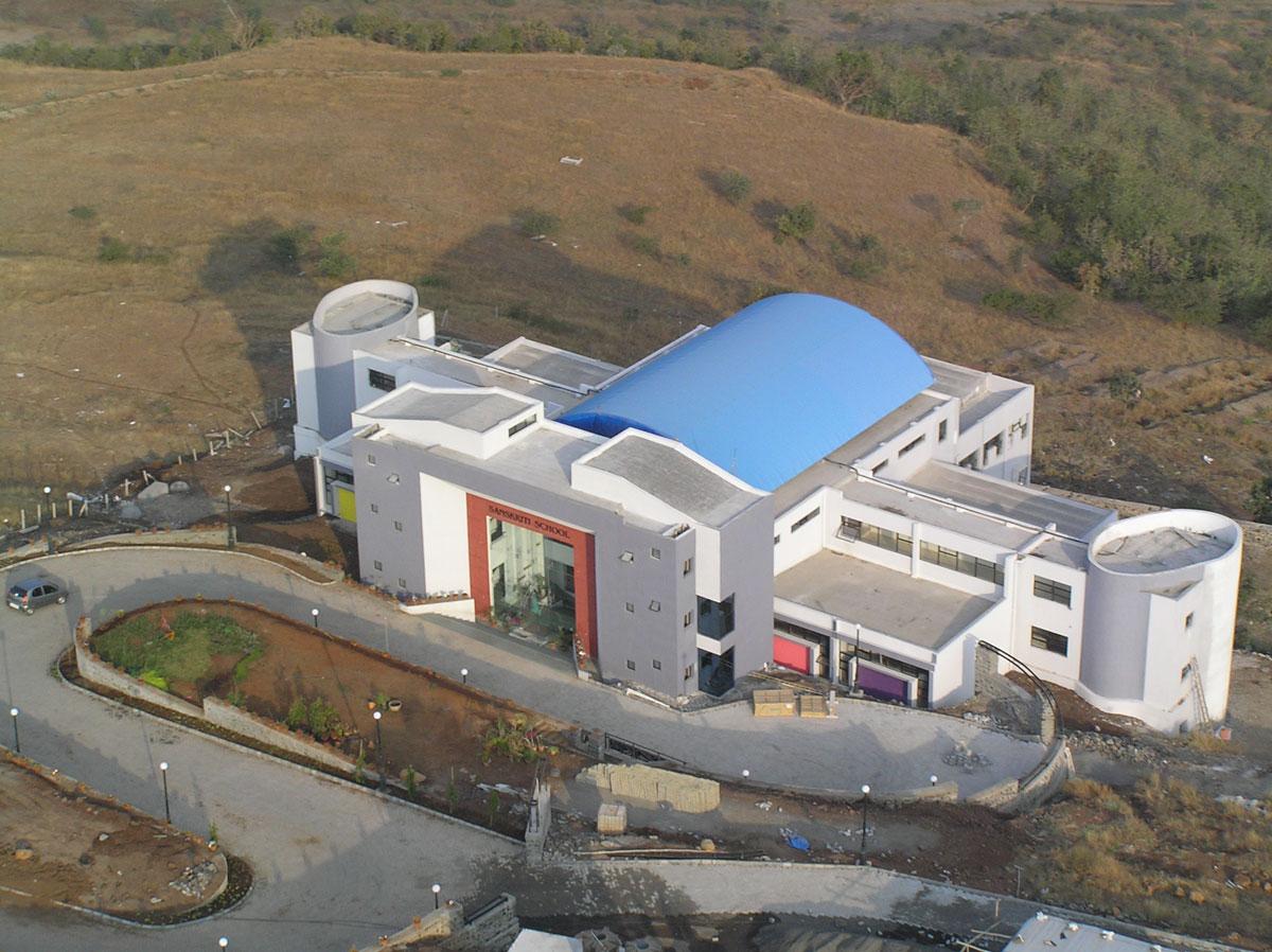 Sanskriti School