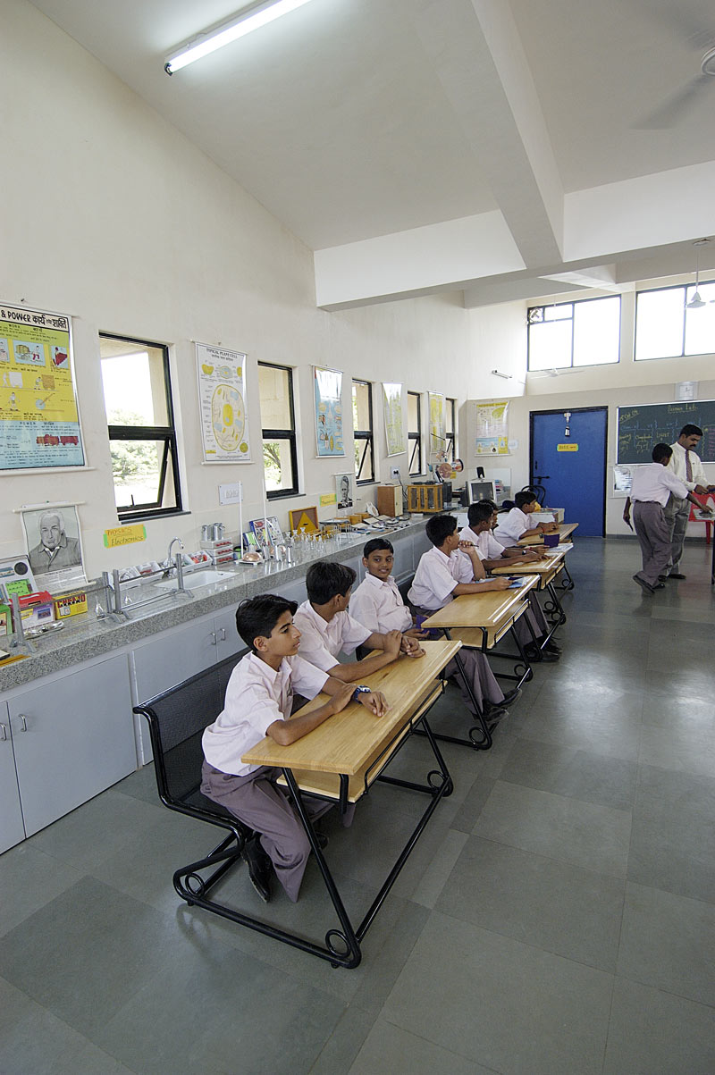 Janki International School