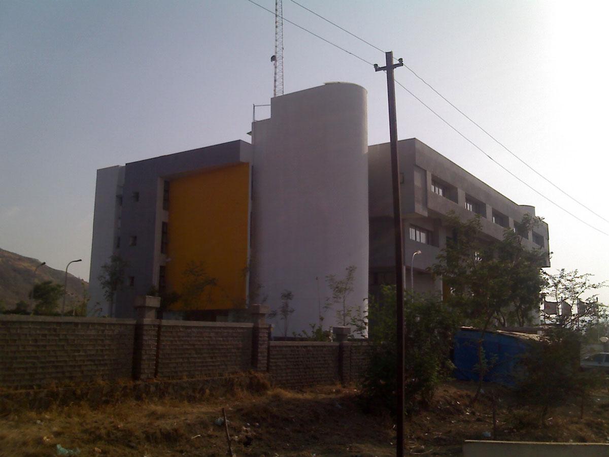Sai Balaji's IIMS, Hinjewadi