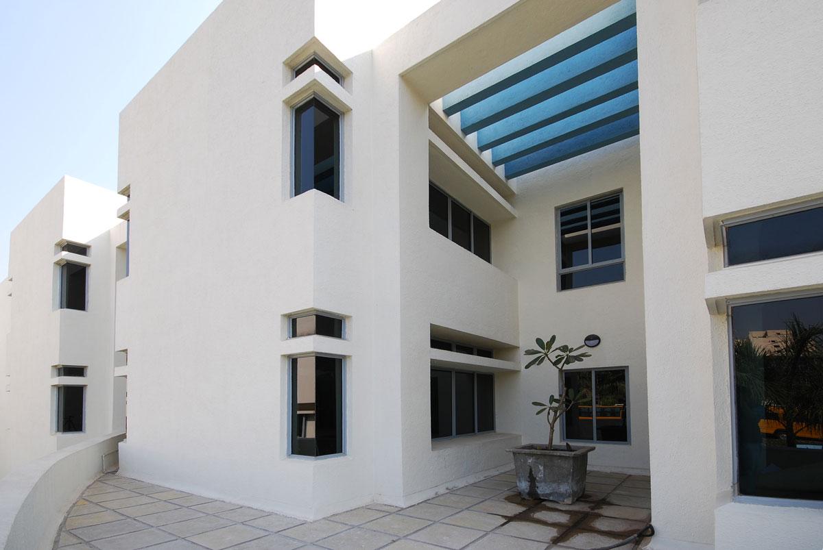 Mercedes Benz International School
