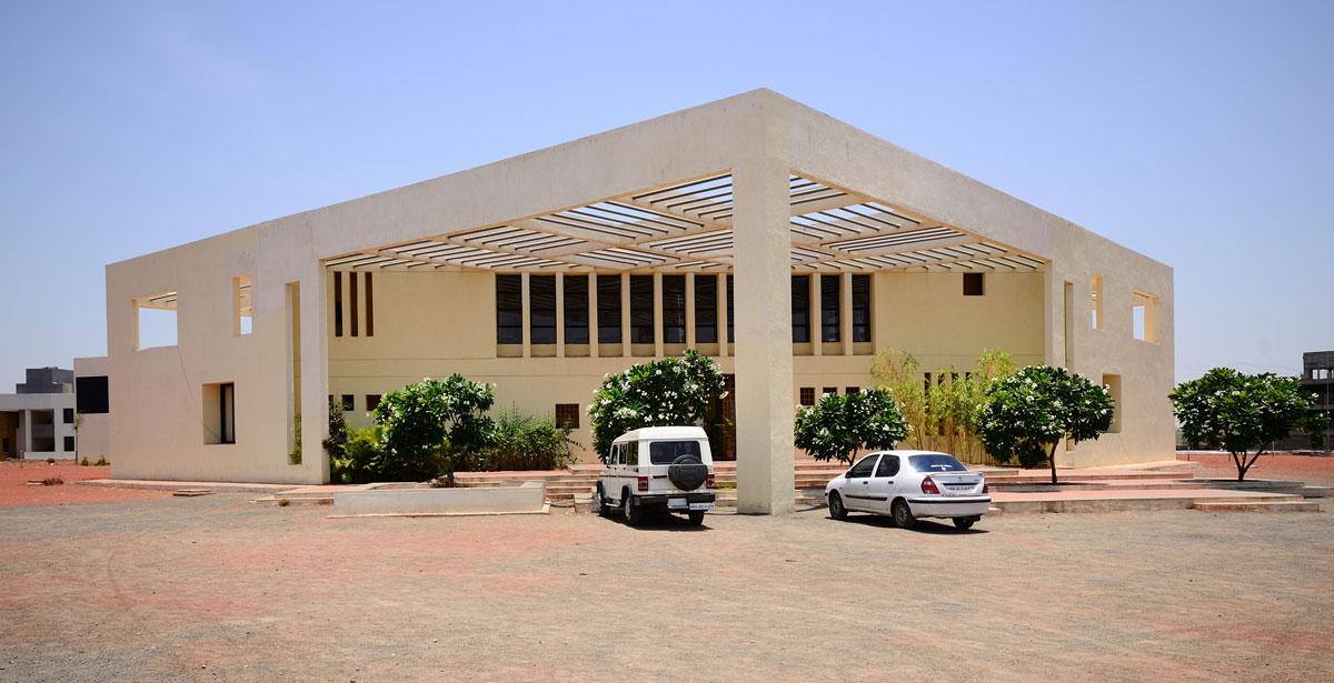 Indapur Campus