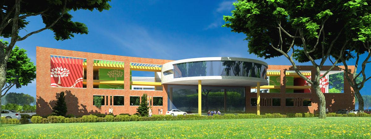 Bawada School
