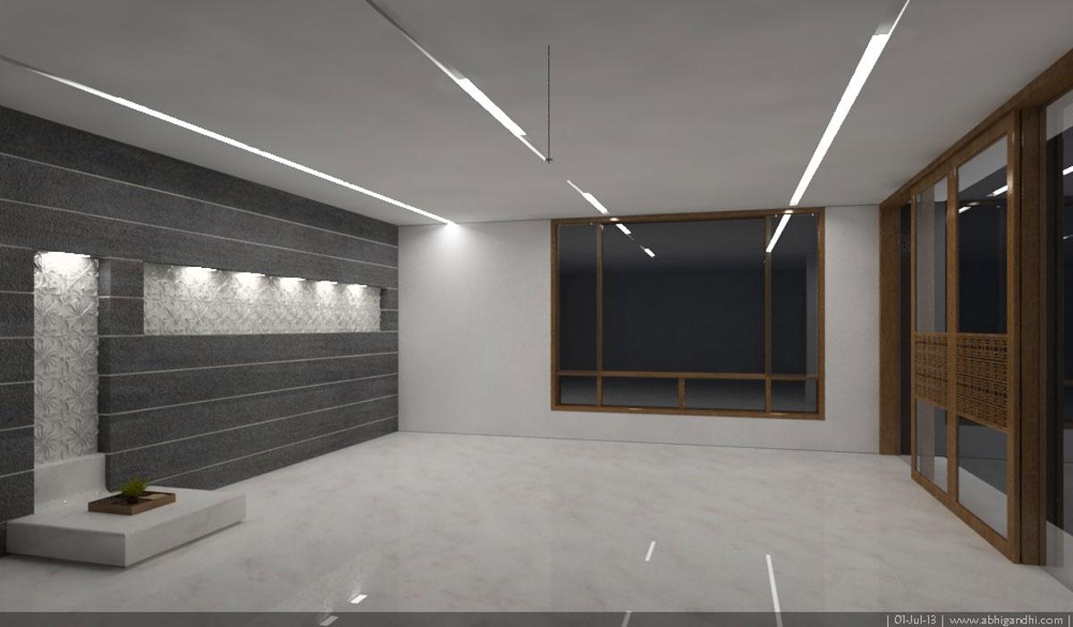 Samyak_Changedia Bungalow Interiors_Living_a05