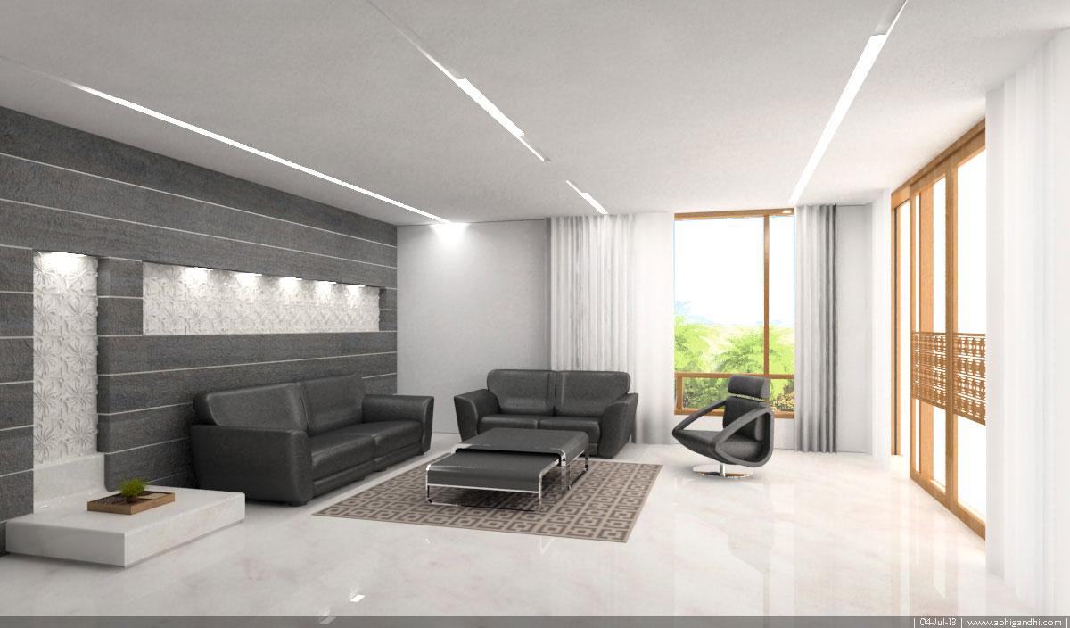 Samyak_Changedia Bungalow Interiors_Living_b02