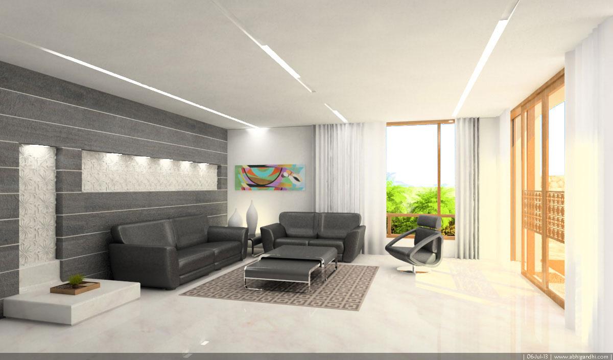 Samyak_Changedia Bungalow Interiors_Living_b03