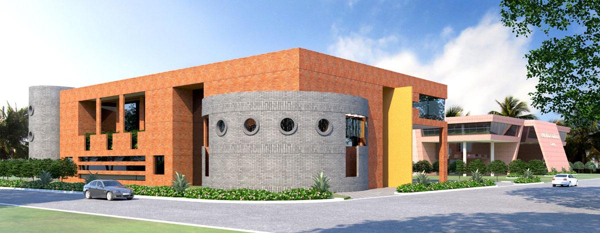 Government Campus Indapur