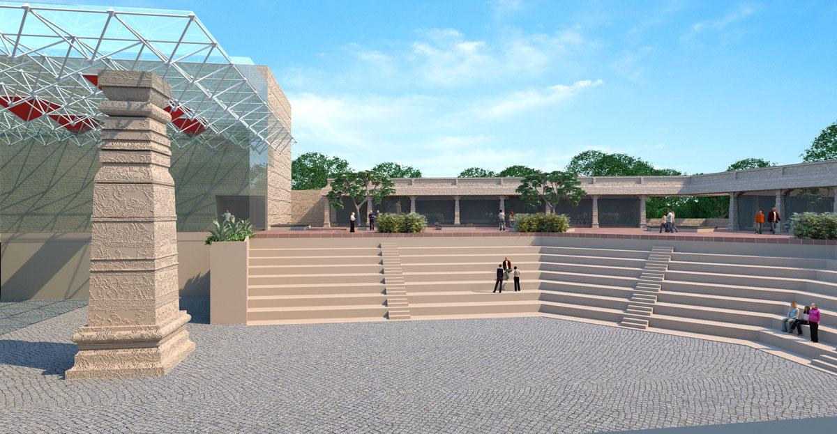 Gopinath Mundhe Cultural Center