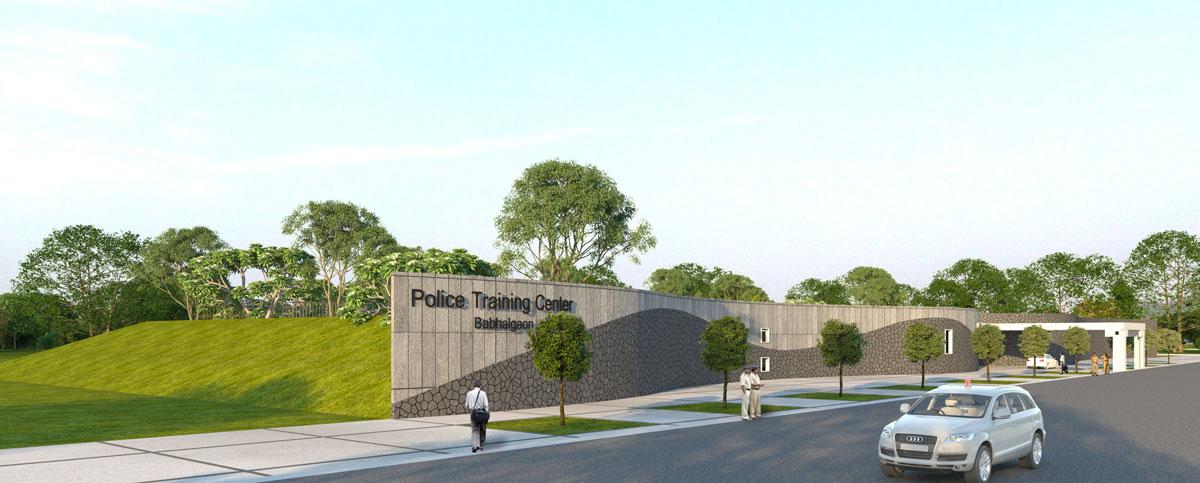 Police Housing Babhalgaon