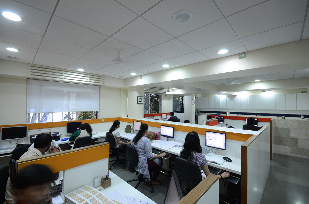 SCIPL Office