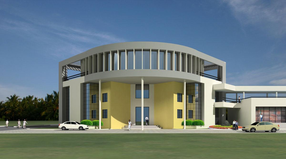 Manjri Police Station