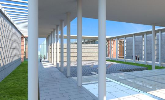 Police Housing Yerawada