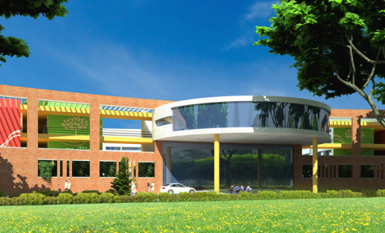 Bawda School