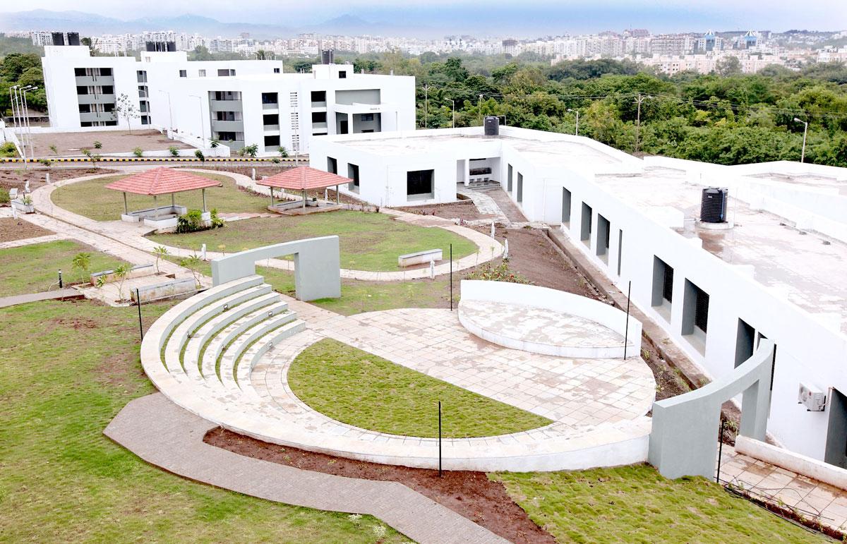 Maharashtra Intelligence Academy